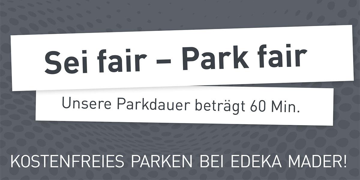Sei fair - park fair