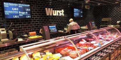 Unser Markt im Bochum, Wasserstraße erstrahlt in neuem Glanz!